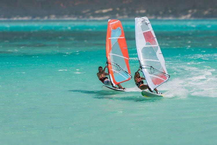 Kitesurf Diego FHORM