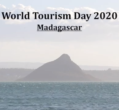 Madagascar World Tourism Day 2020